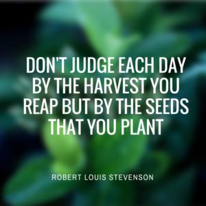 Advocacy quote